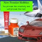 New Frontier Hobbies