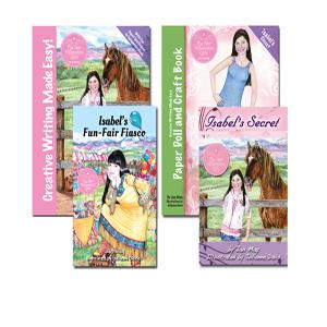 New Millennium Girl Books