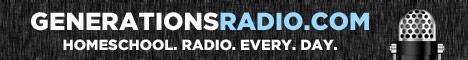 GenerationsRadio.com