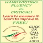 Perterson Handwriting