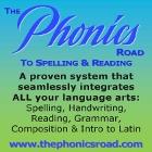 The Phonics Road