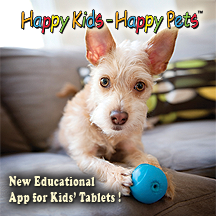 Happy Kids - Happy Pets