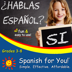 Spanish for You_