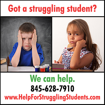 Help For Struggling Students