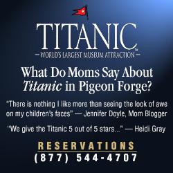 www.titanicpigeonforge.com