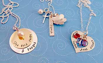 Hope of My Heart Jewelry