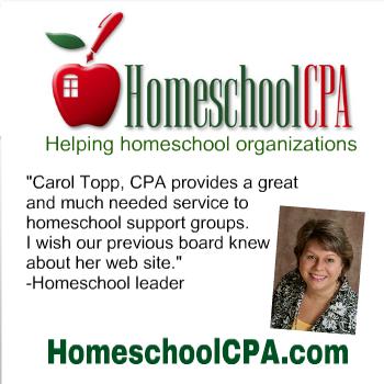 HomeschoolCPA