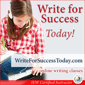 Write for Success Today_
