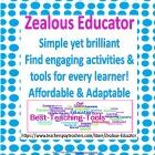 Zealous Educator