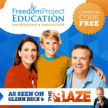 Freedome Project Education