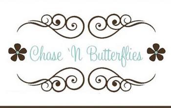 Chase 'N Butterflies