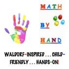 Math By Hand